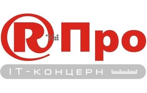 R-pro logo